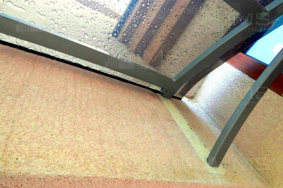 Гидроизоляция на кремниевой основе пропитки упрочнитенли для промышленных бетонных полов