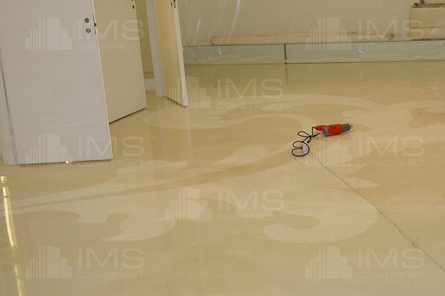 Гидроизоляция пола в квартире, доме, бане, ванной под плитку.