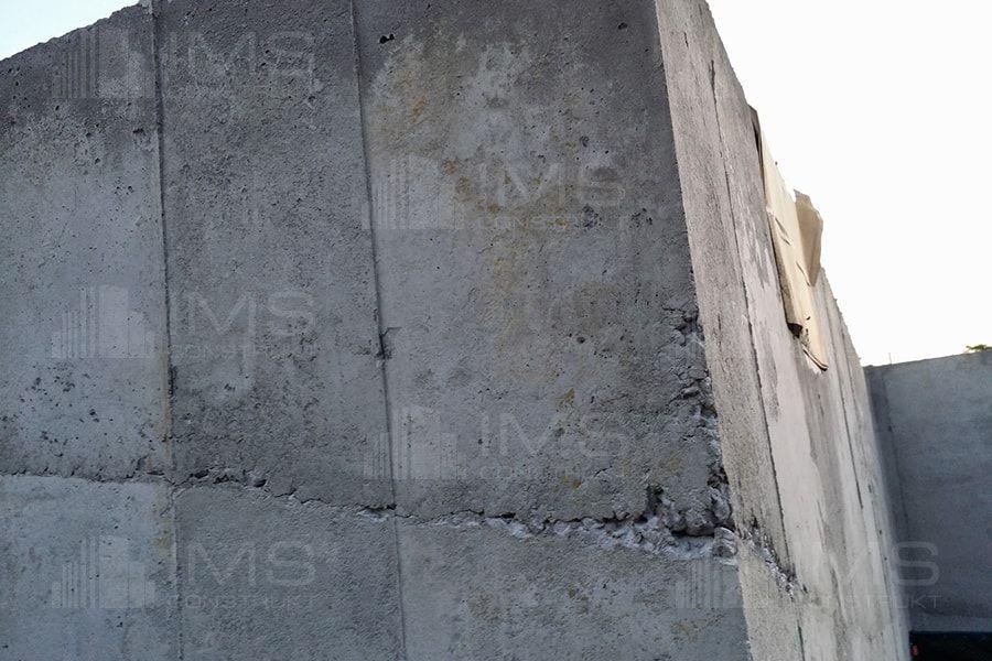 Бетон швы купить куб бетона в пскове